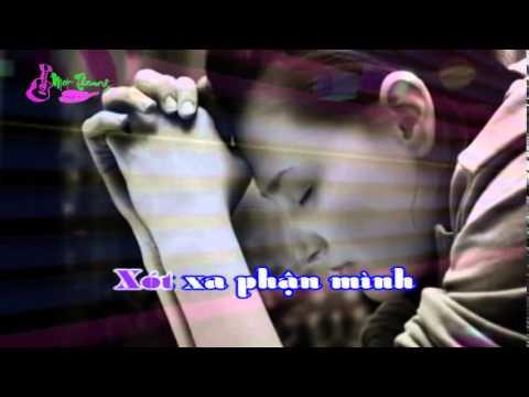 CON GI CHO NHAU -LE DINH PHUONG -CASI-LUU ANH LOAN-KARAOE