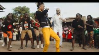 FRENCH MONTANA FEAT. SWAE LEE - UNFORGETTABLE - WITH LYRICS