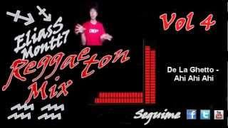 Reggaeton Mix 2014 Lo Mas Nuevo ( Vol 4 ) Daddy Yankee