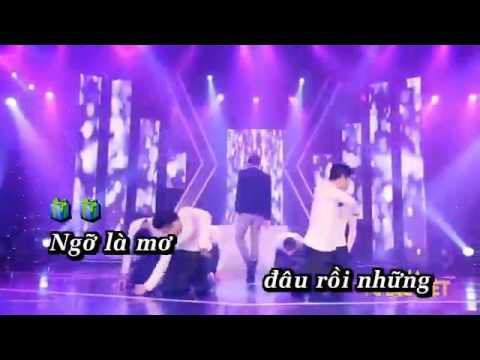 Dấu Yêu Một Thời karaoke  Noo Phước Thịnh