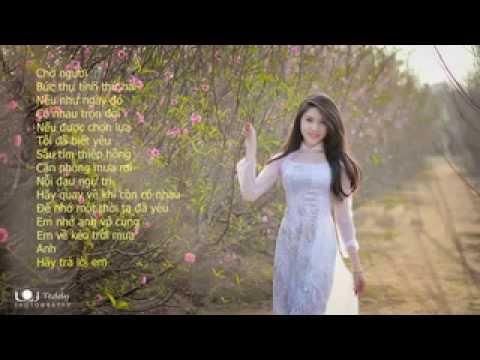 tuyển chọn nhạc chọn lọc song ca Lệ Quyên- Hồ Quỳnh Hương- part 1