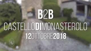 B2B, l'evento dedicato ai partner Atalanta B.C
