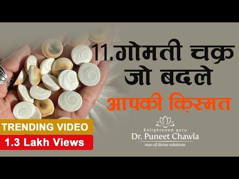 How Gomati Chakra Bring Inflow in Money and Finance? Vastu Remedy Gomati Chakra
