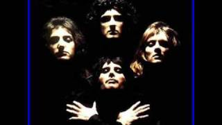 Queen It's A Kind Of Magic + Lyrics