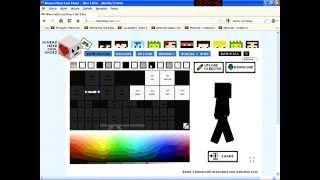 Jak Zrobić Skina W Minecraft Ale Bez Premium