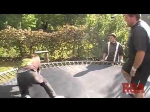 2012 Week 32-4 Mike Evans vs. Joey Cage