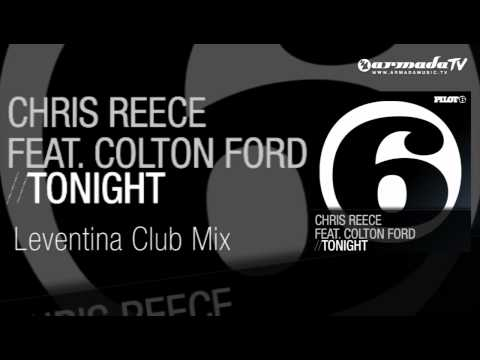 Chris Reece feat. Colton Ford - Tonight (Leventina Club Mix)