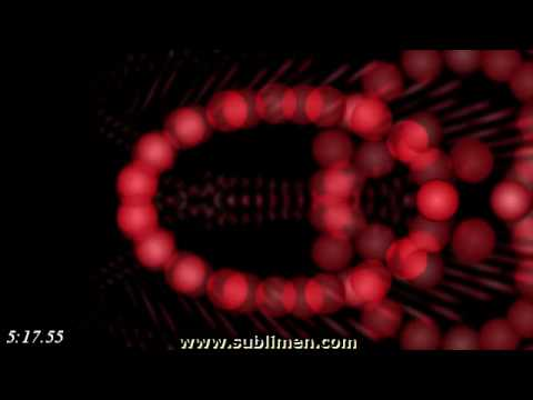 Stimolatore Serotonina V.1 Beta 2 Binaural - Alpha Visual BWE 10Hz