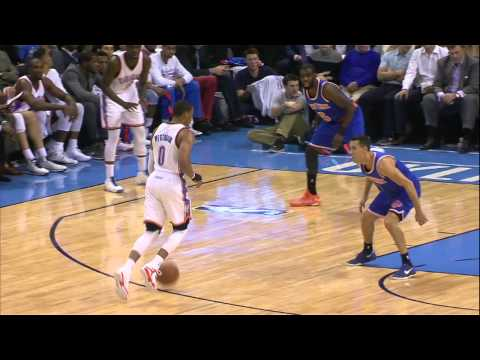 Russell Westbrook Shines in Return to Action