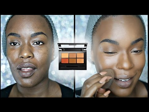 Maybelline COLOR CORRECTION | Review & Demo