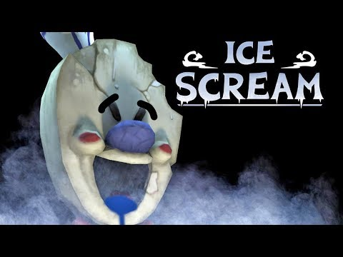 Funny moments in Ice Scream    Experiments with Rod Episode 01