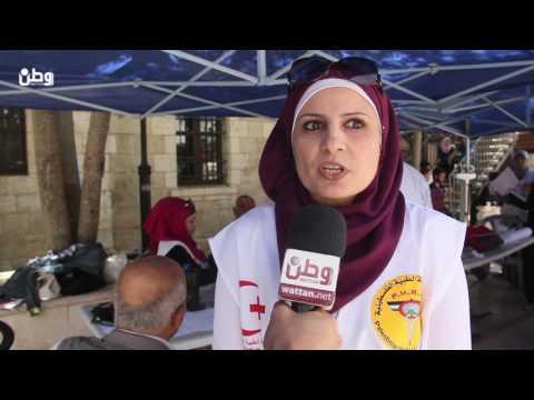 يوم طبي مجاني بمناسبة الاسبوع العالمي للتوعية من مرض ضغط الدم