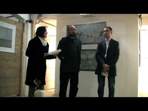 Projekt 3 - Székelyföldi képzőművészek kiállítása