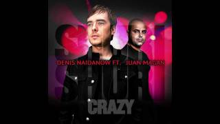 DJ Denis Feat. Juan Magan Shuri Shuri (Crazy