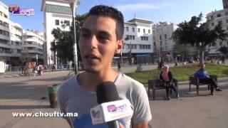 نسولو الناس: المغاربة مراضيينش على مستوى أداء المنتخب الوطني |