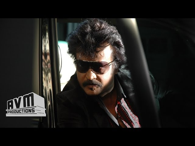 Rajini Punch Dialogue in Sivaji The boss (சிவாஜி) - 19: Adhu!