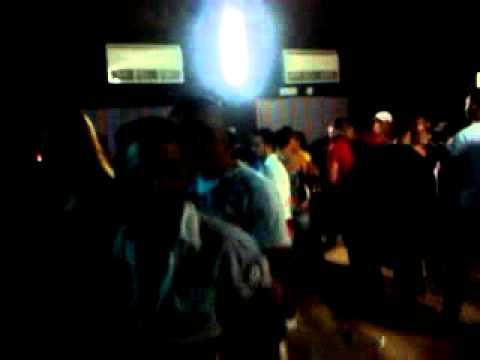 sancti spiritus cuba en la discoteca rancho hatuey