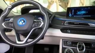 بي إم دبليو i8 - سيارة من كوكب آخر | عالم السرعة