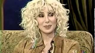 Cher - The Oprah Winfrey Show (2002)