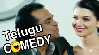 Brahmanandam Comedy Back To Back 3