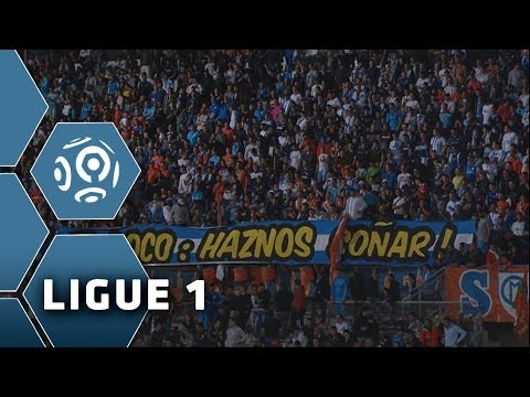 OM - OL in Slow Motion (4-2) - Ligue 1 - 2013/2014