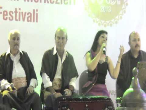Seyhan Güler Cnr Expo HemFest Urfa Sıra Geceleri Gelinoy-Bahçede