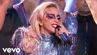 Lady Gaga - Pepsi Zero Sugar Super Bowl