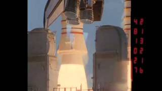 "NASA Space Shuttle ""Best Of Launches"""