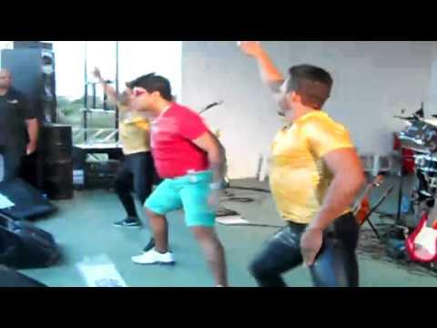 Fuska Virado - Subidinha ao vivo em Caetés - PE