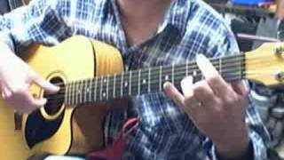 A Kind Of Magic (fingerstyle Guitar)