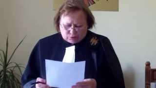 """O judecătoare mă numește """"Domnul Oleg Brega"""" în proces ;-)"""