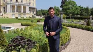 Bentley Priory | Stanmore | George Clark visits