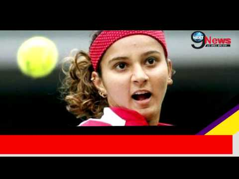 Sania now world's top five players
