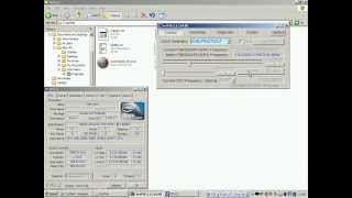 How To Overclock Intel Atom N570 To 2.1Ghz