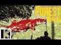 Terror an der Oberfl che The Forest 046 Kavaun