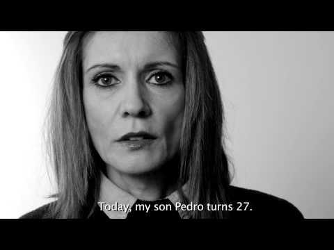 Paulo Pires e Ana Padrão fazem vídeo para ajudar a encontrar Rui Pedro