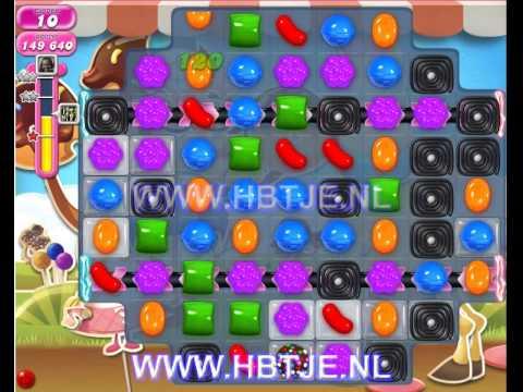 Candy Crush Saga level 533
