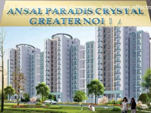 ANSAL PARADIS CRYSTAL GREATER NOIDA