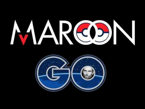 Valentine's Requiem - Maroon GO