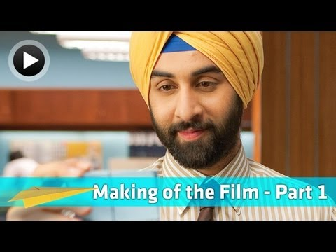 Making Of The Film - Rocket Singh - Salesman of the Year - Part 1