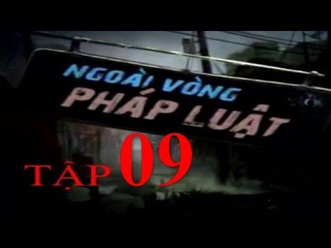 Ngoài Vòng Pháp Luật Tập 9 Full | Phim Thái Lan Lồng Tiếng