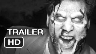 Lazarus Official Teaser Trailer 1 (2014) Horror Movie HD