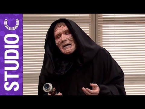 Studio C - Sidious Says So