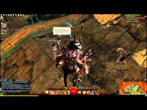 Guild Wars 2 - Destiny's Edge LARP