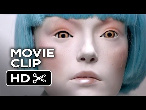 Automata Movie CLIP - Complex Concept (2014) - Antonio Banderas, Melanie Griffith Sci-Fi Thriller HD
