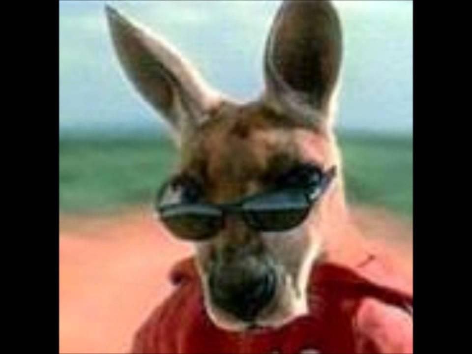 I A Kangaroo Song JUMP! JUMP! JUMP! (KAN...