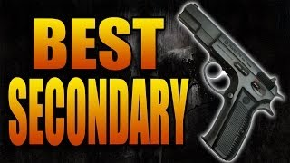 Best Secondary Weapon In Call Of Duty Ghosts! (COD Ghost