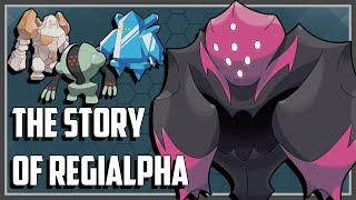 The Story of RegiAlpha
