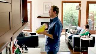 M&M's Reklama Miska