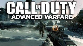 Call Of Duty: Advanced Warfare Beta? Nuketown Remake
